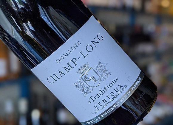 Domaine Champ-Long Ventoux Tradition Rouge