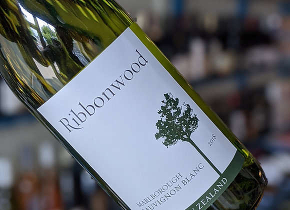 Ribbonwood Sauvignon Blanc