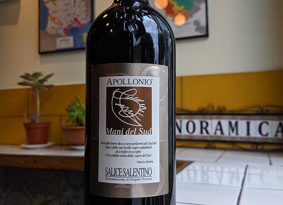 Salice Salentino Apollonio