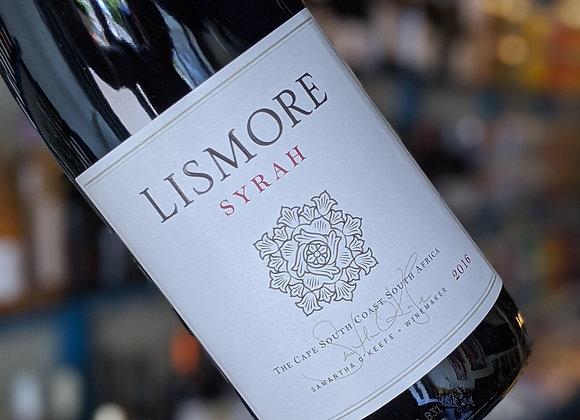 Lismore Estate Syrah