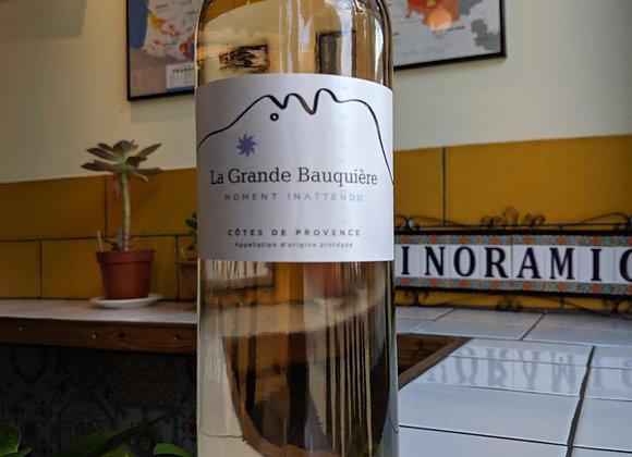 Bauquiere Inattendu Provence Rose