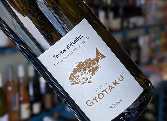 Mittnacht Gyotaku Gentil