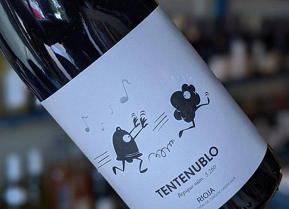 Rioja Tentenublo