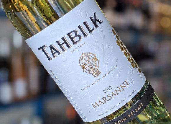 Tahbilk Marsanne Museum Release