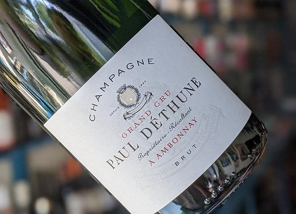 Paul Dethune Grand Cru Champagne Magnum