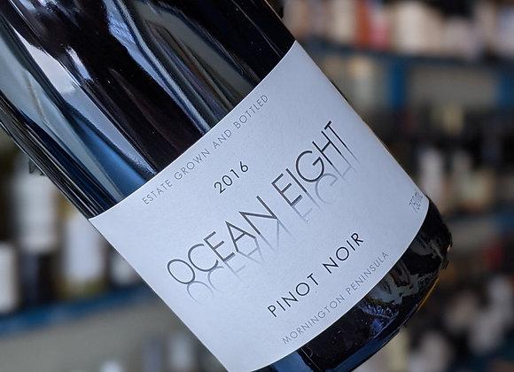 Ocean Eight Pinot Noir