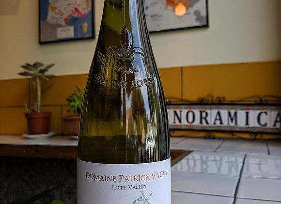 Sauvignon de Touraine Domaine Vauvy