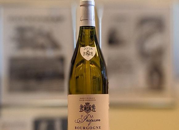 Jacqueson Bourgogne Aligote