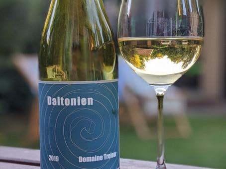 Winemaker tasting: Domaine Treloar