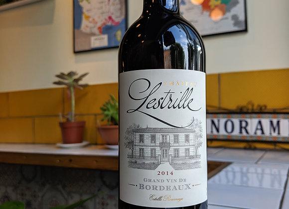 Lestrille Bordeaux Superieur