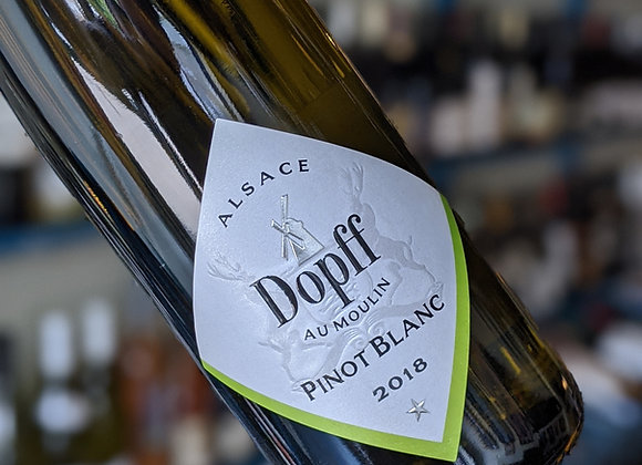 Pinot Blanc Dopff au Moulin Pinot Blanc