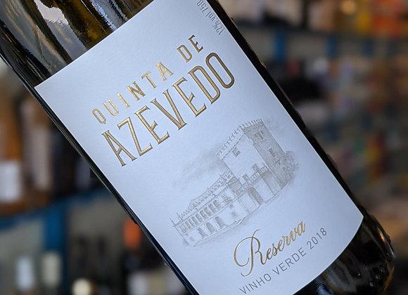 Azevedo Vinho Verde Reserva