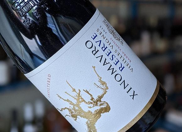 Alpha Estate Xinomavro Reserve Old Vines
