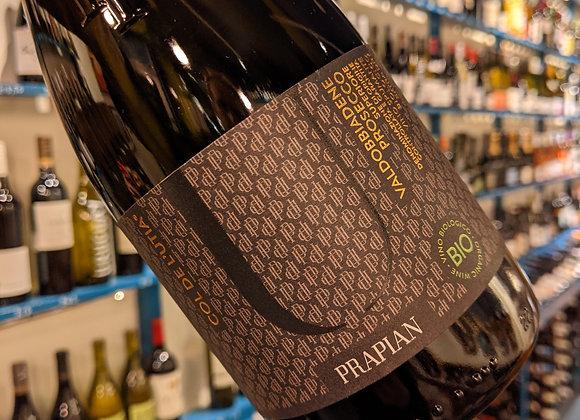 Prapian Estate, Prosecco Superiore Extra Dry (Organic)
