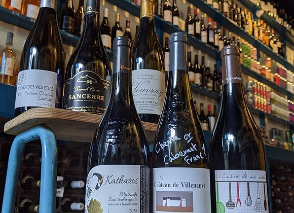 Tour de Loire Mixed Case