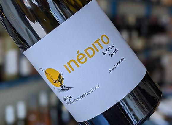 Rioja Inedito Blanco