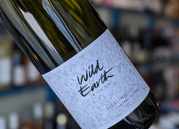Wild Earth Riesling
