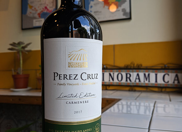Perez Cruz Ltd Carmenere