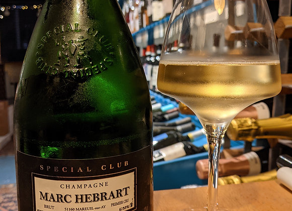 "Marc Hebrart ""Special Club"", Champagne, France"