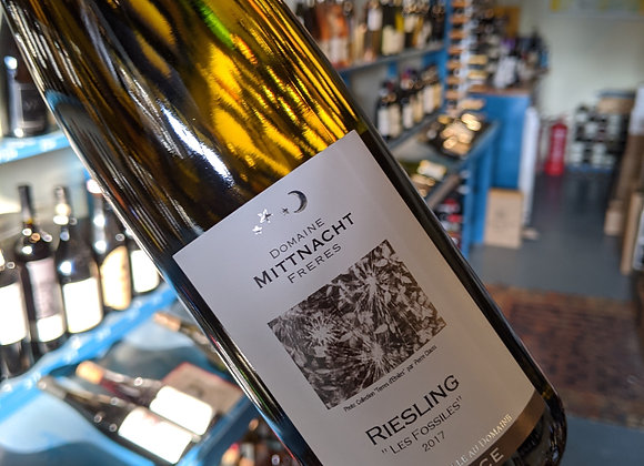 Mittnacht Riesling Fossiles