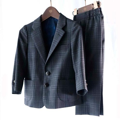 Kid's スーツ チェック