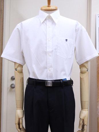 中学・高校共通  男子 半袖シャツ