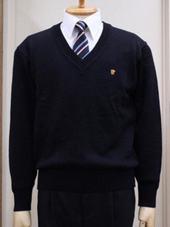 中学・高校・男女共通  セーター
