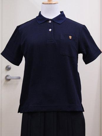 中学・高校共通  女子 ポロシャツ