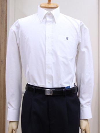 中学・高校共通  男子 長袖シャツ