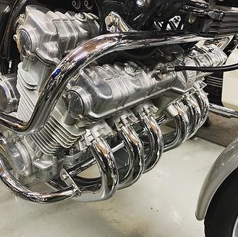 バイク修理 整備 車検 神奈川