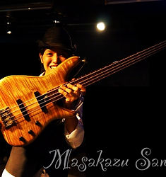 Bass 左野純一 (MasakazuSano )