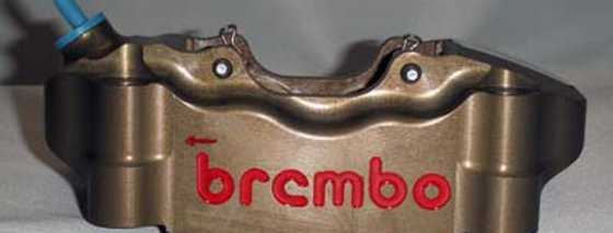 B2003 商品名: ブレンボ 30/34 ラジアルキャリパー(片側一個)