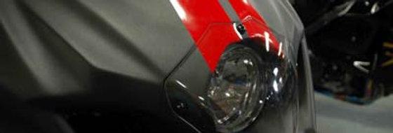 P1003 ベースマシン: GSX-R1000 K9