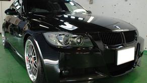 №219   ・BMW3ツーリング ・エシュロン
