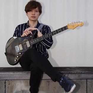 森本隆寛 ギタリスト