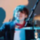 Drums 荒川泰治 (TaijiArakawa )