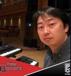 Piano,Keyboard TAK-YAMADA (たっくやまだ )