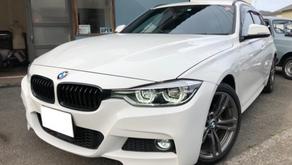 BMW BMW 320dツーリング セレブレーションed スタイルエッジ掲載終了日:2020年06月25日