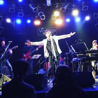 pure side love BAND‼︎ LIVE♫__最高なライブになりました♫_皆さん本当にありがとうございました‼︎ #live #music