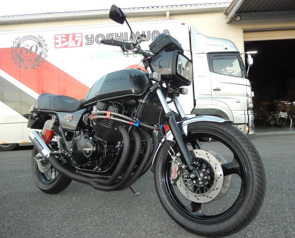 SUZUKI GSX1100  S0001