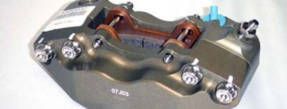 B2005 商品名:ブレンボ  30/34 ラジアルキャリパー チタンコンプリートセット(左右セット)