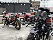 バイク販売 注文販売