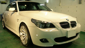 №39   ・BMW525ⅰ ・アークバリア21