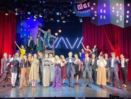 ミュージカル「From Broadway with Love ~ブロードウェイより愛を込めて~」