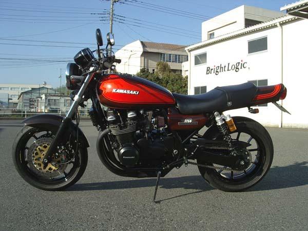 KAWASAKI ゼファー750 2.JPG