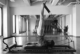 Pilates 鈴木剛生