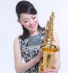 Saxophone 猪俣明日美 (AsumiInomata)