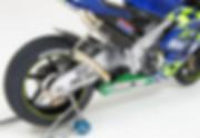 タミヤ:テレフォニカモビスター ホンダ RC211V'03 4.JPG