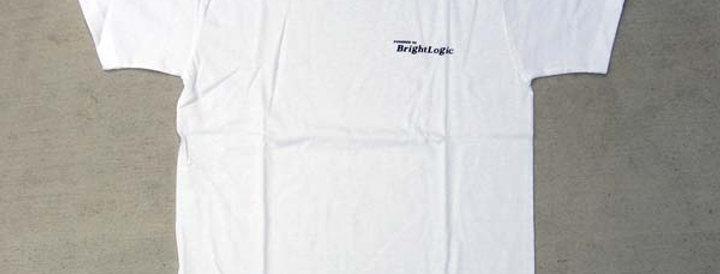 G1003 商品名:T-シャツ(White)