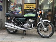 カワサキ 750SS 750cc
